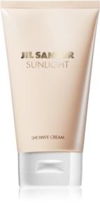 Jil Sander Sunlight sprchový krém pre ženy
