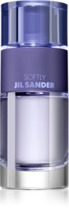 Jil Sander Softly Serene Eau de Parfum para mujer