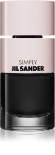 Jil Sander Simply Poudrée Intense Eau de Parfum für Damen