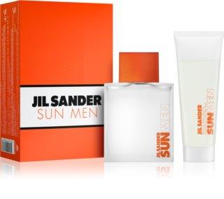 Jil Sander Sun for Men dárková sada I. pro muže