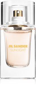 Jil Sander Sunlight Intense Eau de Parfum voor Vrouwen