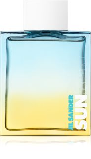 Jil Sander Sun Men Summer Edition 2020 Eau de Toilette para homens