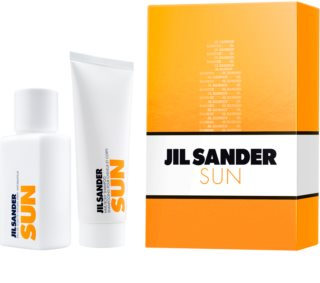 Jil Sander Sun Gift Set V. for Women