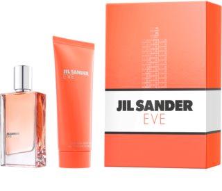 Jil Sander Eve ajándékszett III. hölgyeknek