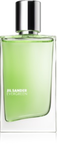 Jil Sander Evergreen Eau de Toilette for Women 30 ml