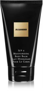 Jil Sander N° 4 mleczko do ciała dla kobiet