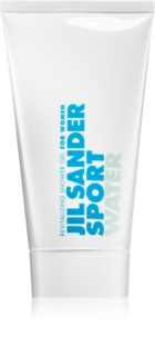 Jil Sander Sport Water for Women Shower Gel for Women 150 ml