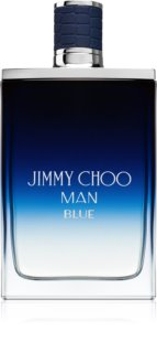 Jimmy Choo Man Blue eau de toilette for Men