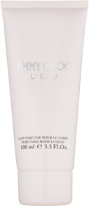 Jimmy Choo L'Eau Body Lotion für Damen