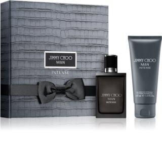 Jimmy Choo Man Intense poklon set II. za muškarce