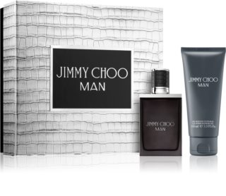 Jimmy Choo Man Gift Set II. for Men