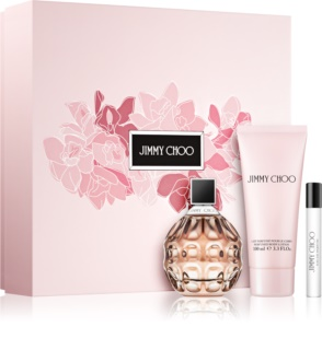 Jimmy Choo For Women confezione regalo VII. da donna