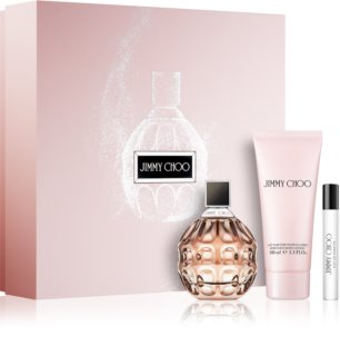 Jimmy Choo For Women Gift Set IX. for Women