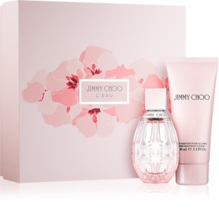 Jimmy Choo L'Eau Gift Set II. for Women