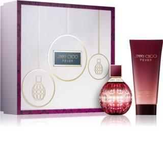 Jimmy Choo Fever Gift Set I. for Women