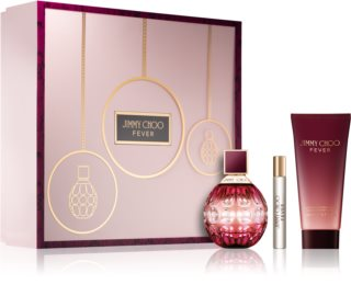 Jimmy Choo Fever Gift Set II. for Women
