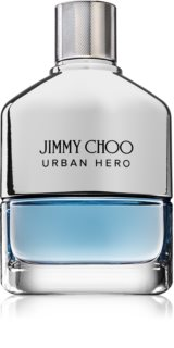 Jimmy Choo Urban Hero Eau de Parfum για άντρες