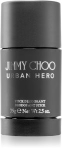 Jimmy Choo Urban Hero deodorante stick per uomo