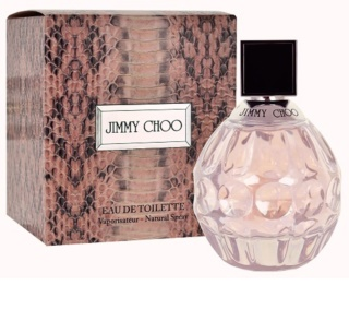 Jimmy Choo For Women eau de toilette for Women