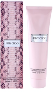 Jimmy Choo For Women lait corporel pour femme
