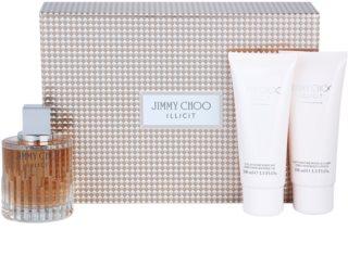 Jimmy Choo Illicit Geschenkset I. für Damen