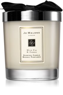 Jo Malone Wild Fig & Cassis scented candle