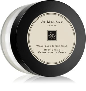 Jo Malone Wood Sage & Sea Salt krema za telo