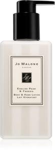 Jo Malone English Pear & Freesia Bodylotion mit Seide
