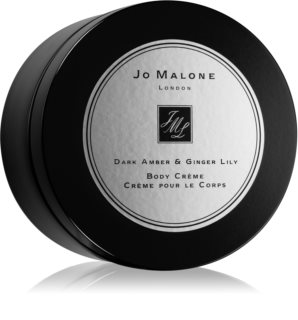 Jo Malone Dark Amber & Ginger Lily Body Cream