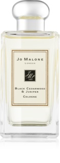 Jo Malone Black Cedarwood & Juniper eau de cologne (unboxed) unisex