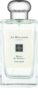 Jo Malone Basil & Neroli κολόνια (χωρίς συσκευασία) unisex