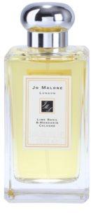 Jo Malone Lime Basil & Mandarin kolínská voda bez krabičky unisex