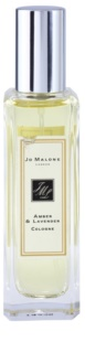 Jo Malone Amber & Lavender Eau de Cologne unboxed for Men