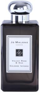 Jo Malone Velvet Rose & Aoud acqua di Colonia senza confezione unisex