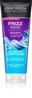 John Frieda Frizz Ease Dream Curls acondicionador para cabello ondulado