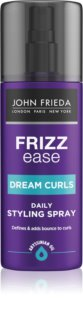 John Frieda Frizz Ease Dream Curls Bølgedefinerende styling spray