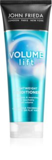 John Frieda Luxurious Volume Touchably Full Volymbalsam för fint hår