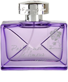John Galliano Parlez-Moi d'Amour Encore eau de toilette for Women