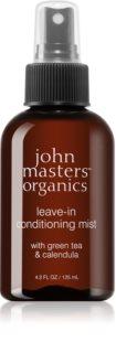 John Masters Organics Green Tea & Calendula regenerator u spreju bez ispiranja
