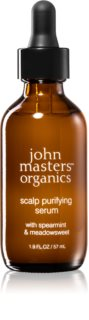 John Masters Organics Scalp ser pentru scalp cu efect de nutritiv
