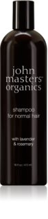 John Masters Organics Lavender Rosemary Nourishing Shampoo for Normal Hair