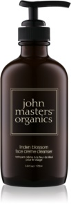 John Masters Organics Dry to Mature Skin Reinigungscreme