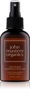 John Masters Organics All Skin Types Moisturizing Toner in Spray