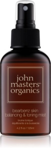 John Masters Organics Oily to Combination Skin Tonisierendes Gesichtsnebel-Spray