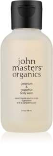 John Masters Organics Geranium & Grapefruit Shower Gel