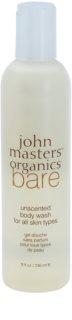 John Masters Organics Bare Duschgel Nicht parfümiert
