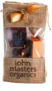 John Masters Organics Body Care set cadou I. pentru femei