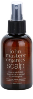 John Masters Organics Scalp Spray for Healthy Growth of Hair From the Roots