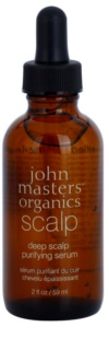 John Masters Organics Scalp Deep-Cleansing Scalp Serum