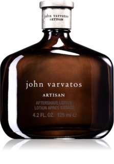 John Varvatos Artisan bálsamo after shave